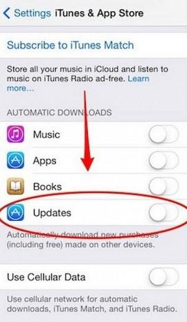 iPhone'ları hızlandırmanın yolları - Page 4