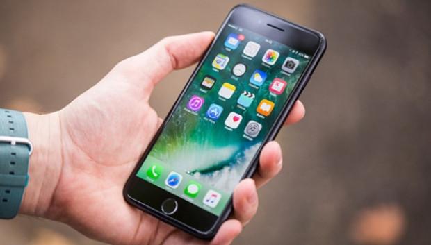 iPhone'nunuz haberiniz olmadan sizi çekiyor olabilir - Page 2