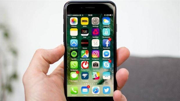 iPhone'nunuz haberiniz olmadan sizi çekiyor olabilir - Page 4