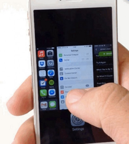 iPhone'nunuzun şarjının çabuk bitmesine sebep olan 13 şey - Page 4