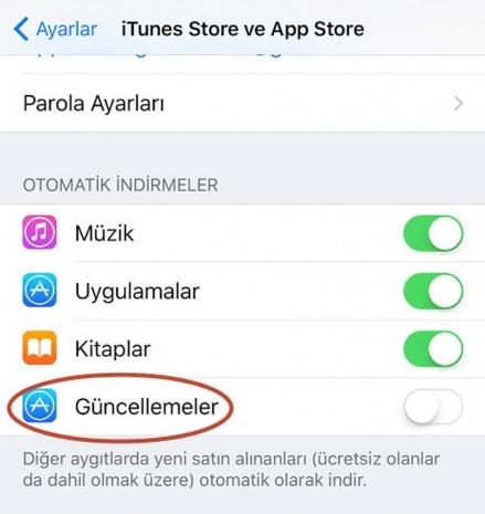 iPhone'u hızlandırmanın 11 yolu - Page 3