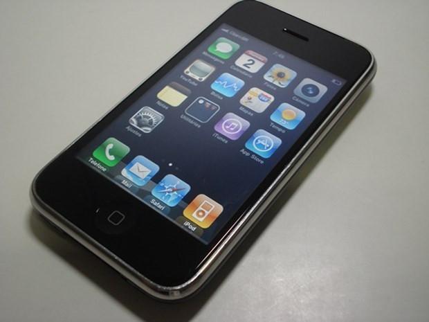 iPhone'un 8 yıl içinde yaşadığı değişim - Page 2