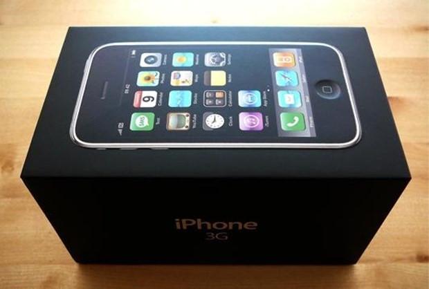 iPhone'un 8 yıl içinde yaşadığı değişim - Page 3