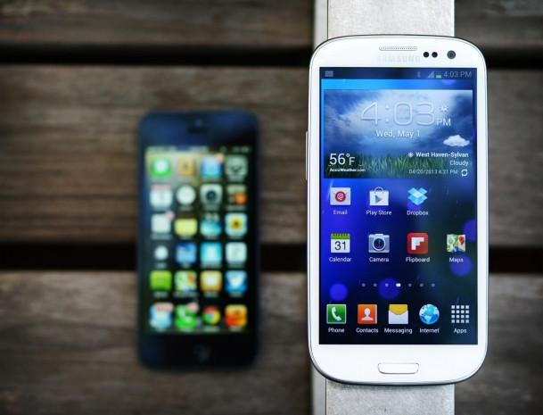 iPhone'un Android telefonlardan daha iyi olma nedenleri - Page 1