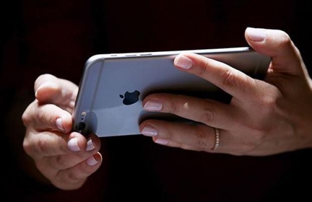 iPhone'un gizli özellikleri - Page 1