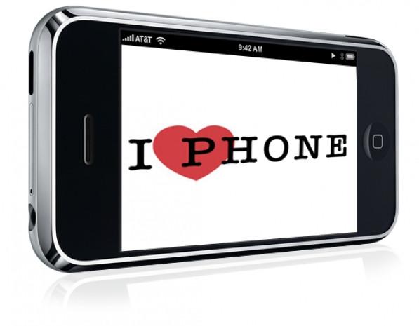 iPhone'un 'i'si ne anlama geliyor? - Page 3
