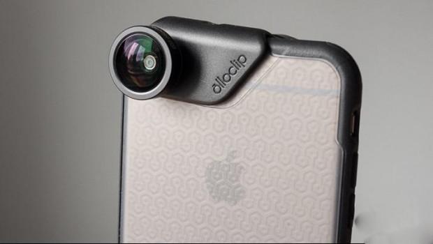 iPhone'un kamerasına güç katan 5 araç - Page 1