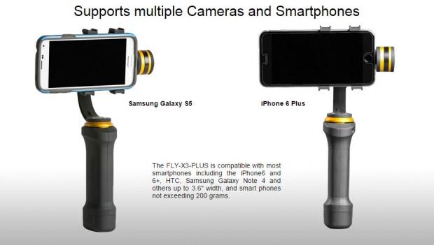iPhone'un yeni kamera aksesuarları - Page 3