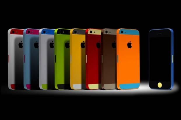 İPhone'un yepyeni telefonları internete sızdı! - Page 3