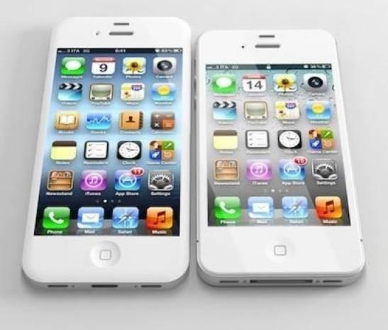 İPhone'un yepyeni telefonları internete sızdı! - Page 4