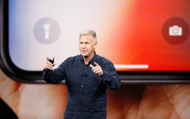 iPhoneX'in parça parça Apple'a maliyeti - Page 2