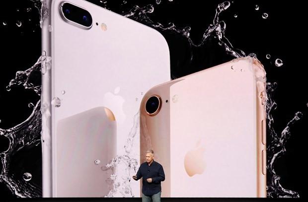 iPhoneX'in parça parça Apple'a maliyeti - Page 4