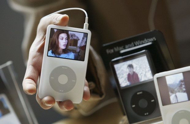 Dünden bugüne iPod! - Page 4