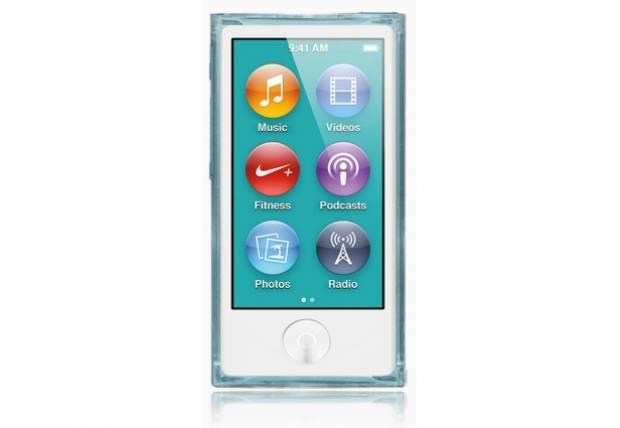iPod Nano'nuzu bu kılıflarla koruyun! - Page 1