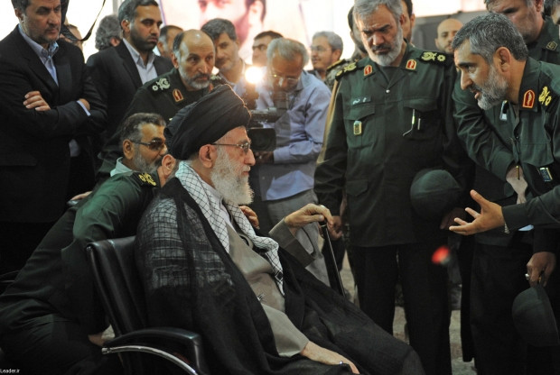 İran, düşürdüğü aracın aynısını yaptı ve tanıttı! - Page 2
