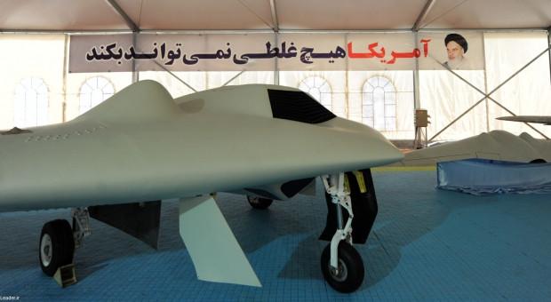 İran, düşürdüğü aracın aynısını yaptı ve tanıttı! - Page 3