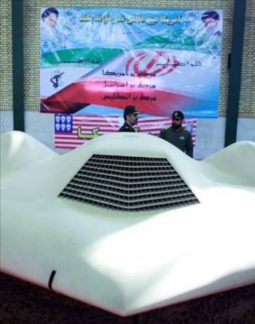 İran'ın şifresini çözdüğü casus uçak! - Page 3