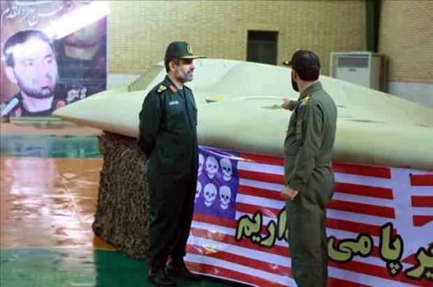 İran'ın şifresini çözdüğü casus uçak! - Page 4