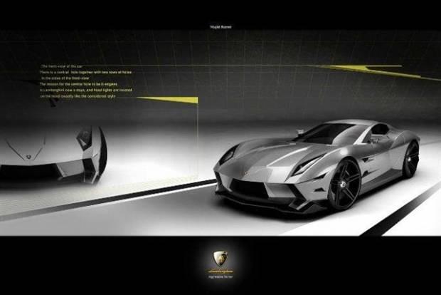 İranlı mühendislerden otomobil konseptleri - Page 3