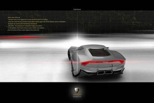 İranlı mühendislerden otomobil konseptleri - Page 4