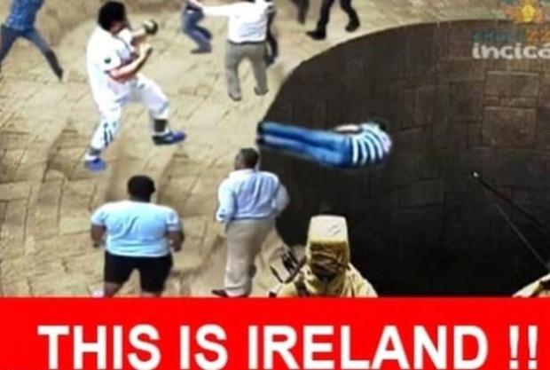 İrlandalı turist capsleri - Page 3