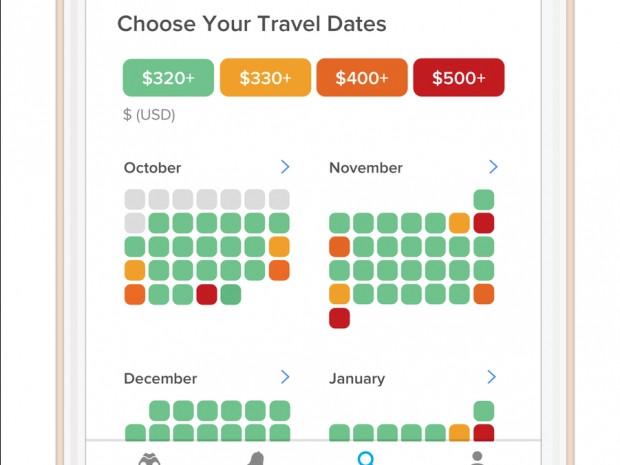 İş seyahati için en iyi 22 uygulama - Page 1