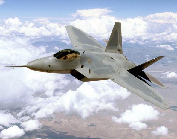 İŞID'i yerle bir eden o uçağın özellikleri! - Page 1
