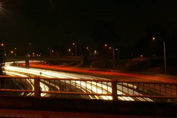 Işık hızıyla çekilmiş muhteşem fotoğraflar - Page 4