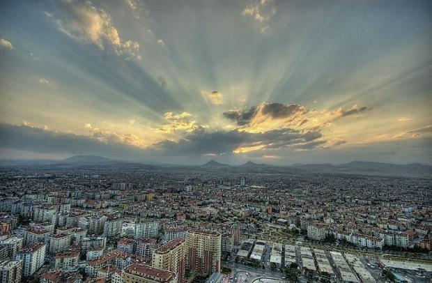 İsimleriyle efsane olmuş Türkiye'deki 12 şehrin isimlerinin hikayesi - Page 1