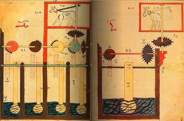 İslam dünyası tarafından insanlara armağan edilen 14 icat ve keşif - Page 4