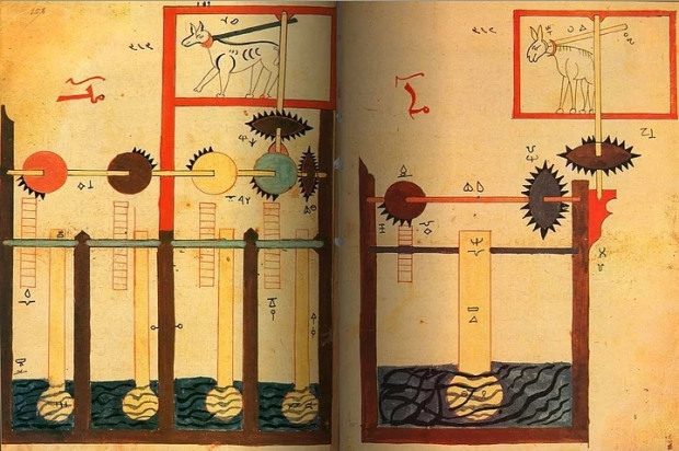 İslam dünyası tarafından insanlara armağan edilen 15 icat ve keşif - Page 4