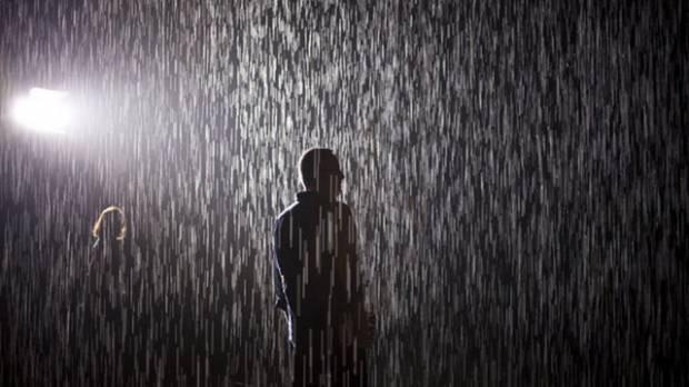 Islanmadan yağmurun altında dolaşın - Page 2