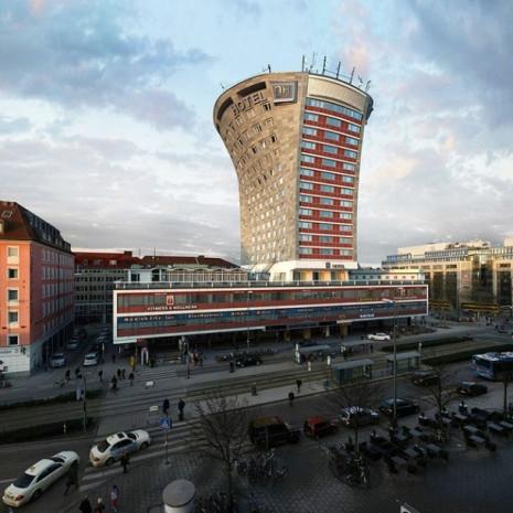İspanyol mimardan akıl almaz projeler! - Page 4