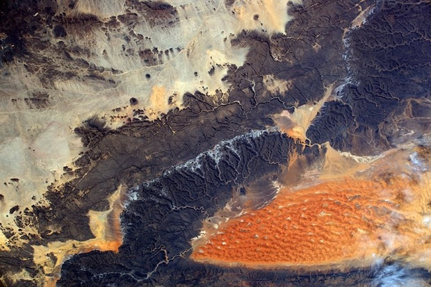 ISS'den nefes kesen uzay fotoğrafları - Page 2
