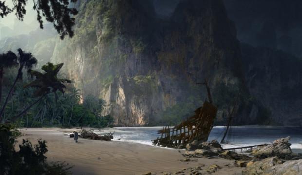 Issız bir adada hayat mücadelesi veren Robin Crusoe hakkında zihin açan 15 bilgi - Page 1