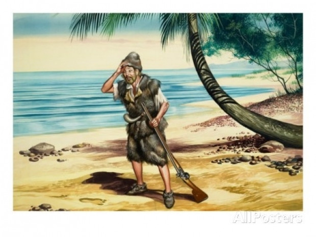 Issız bir adada hayat mücadelesi veren Robin Crusoe hakkında zihin açan 15 bilgi - Page 3
