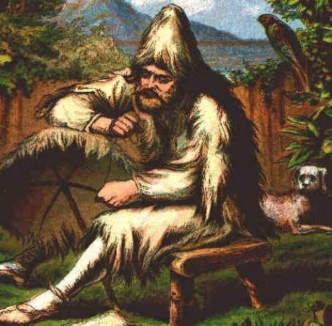 Issız bir adada hayat mücadelesi veren Robin Crusoe hakkında zihin açan 15 bilgi - Page 4