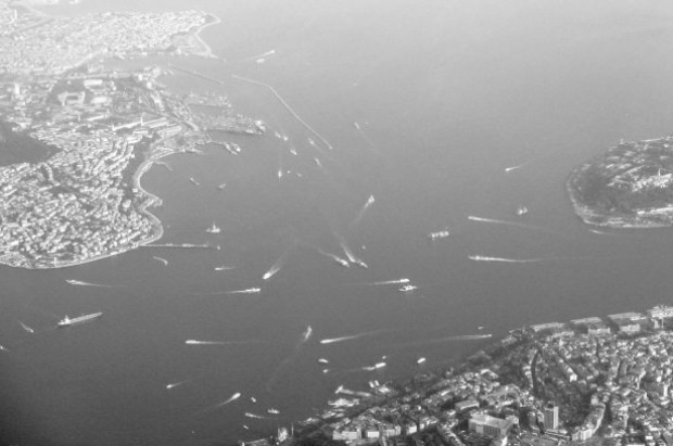İstanbul 2065'te böyle mi olacak? - Page 2