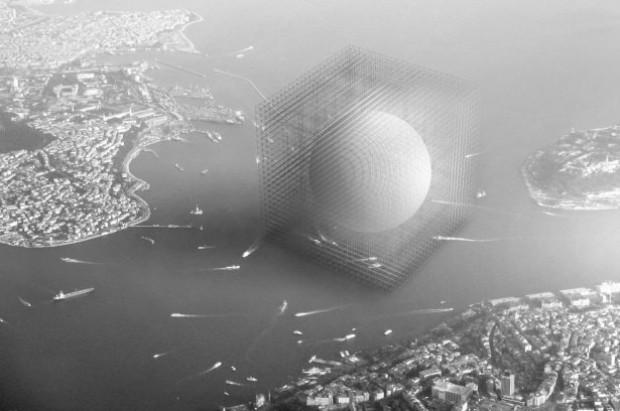 İstanbul 2065'te böyle mi olacak? - Page 3