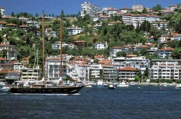 İstanbul'un semtleri adını nereden alıyor? - Page 1