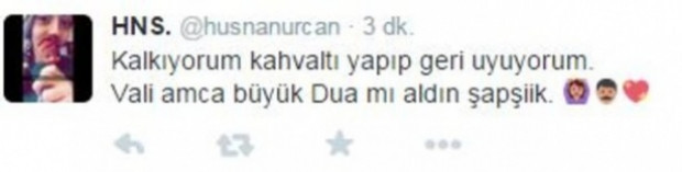 İstanbul Valisi Vasip Şahin sosyal medyayı yine salladı! - Page 3