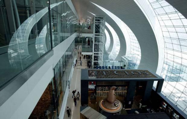 İstanbul'a tek rakip!Dubai - Page 2