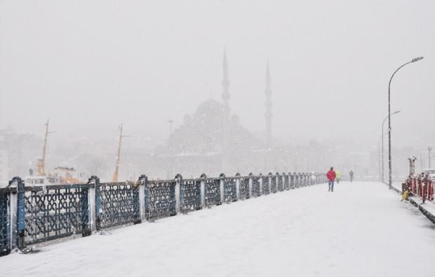 İstanbul'da okullar yarın da tatil mi? - Page 2