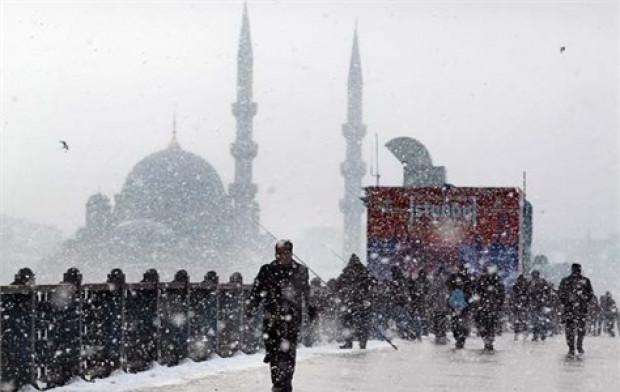 İstanbul'da okullar yarın da tatil mi? - Page 3