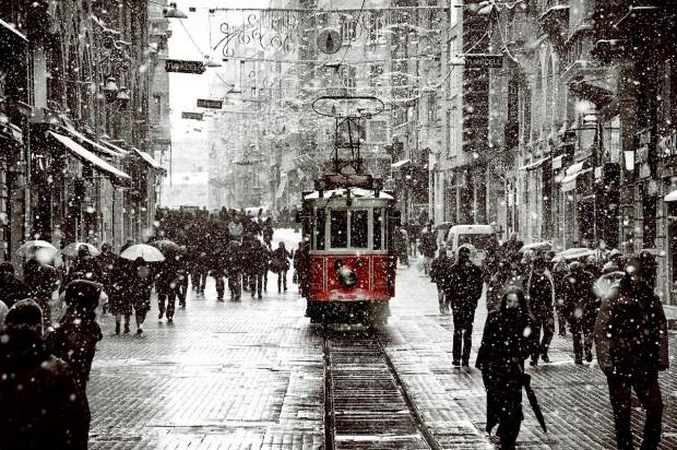 İstanbul'da okullar yarın da tatil mi? - Page 4