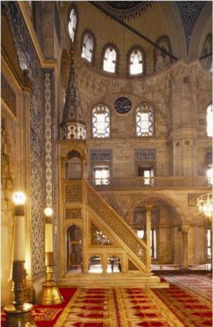 İstanbul'daki en iyi 10 Mimar Sinan eseri - Page 3