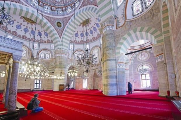 İstanbul'daki en iyi 10 Mimar Sinan eseri - Page 4