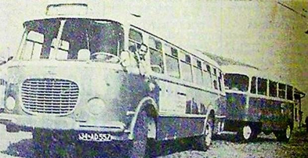 İstanbul ile özdeşleşen ulaşım araçları - Page 4