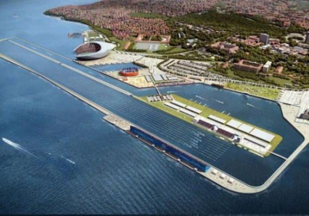İstanbul'un 2020 projeleri - Page 4