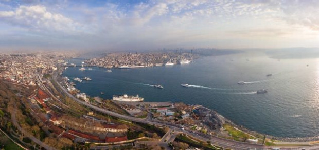 İstanbul'un Drone ile çekilen en güzel görüntüleri - Page 2